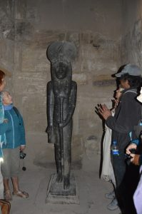 Egypte Sekhmet 2 2015