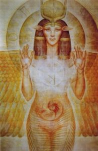 Hathor modern 40